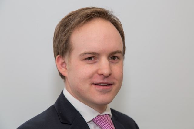 Sam Binstead : Director, Chartered Financial Planner