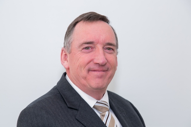 Tony Capener : Director, Chartered Financial Planner
